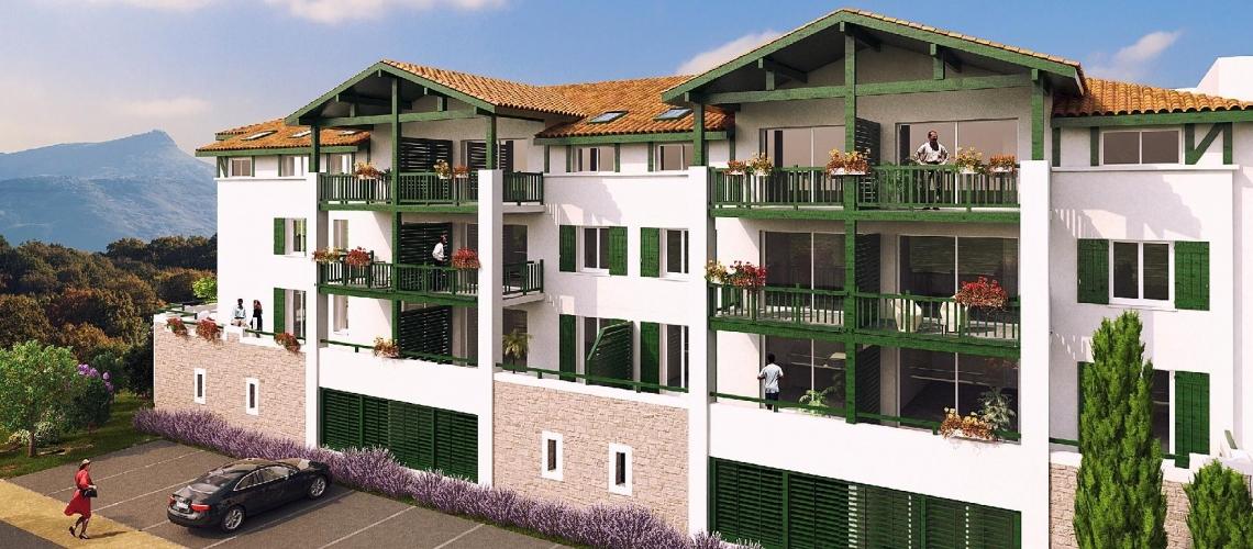 Amodia Promotion, votre partenaire pour un investissement réussi à Biarritz !