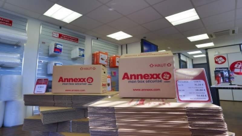 Les bonnes raisons de stocker chez Annexx à Perpignan