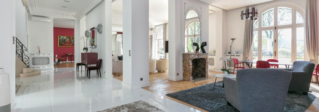 Immobilier à Léognan : nos conseils d'investissement