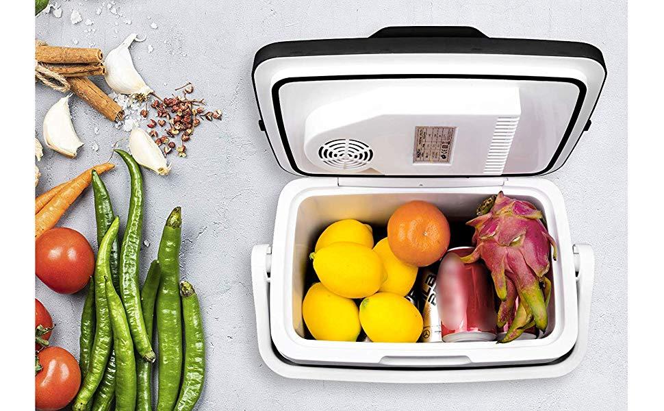 Woltu, Astro AI 2 en 1… les prestigieux modèles de mini frigo